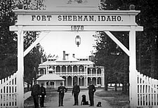 Fort Sherman