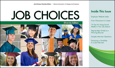 Job Search Periodical