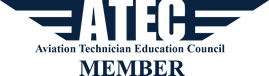 ATEC member badge