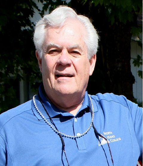 2012 Honorary Alumnus, Bob Murray