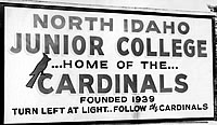 North Idaho Junior College